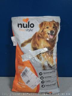 Nulo FreeStyle Trim Cod & Lentils Recipe 24lb(hole in bag) online $72