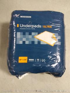 underpads Ultra 30 / 36