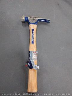 Vaughan 16 oz Hammer (used)