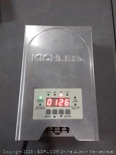 Kichler 200 watt digital Transformer