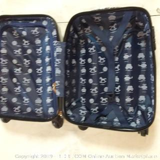 luggage excellent condition