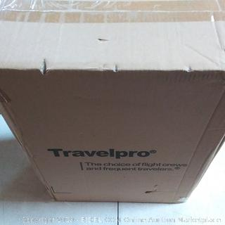 Travelpro luggage products sealed