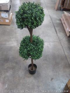 Seven Oaks 4.6 artificial outdoor tree