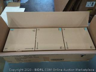 Bulk New Lighting fixture & bulbs pallet Auction