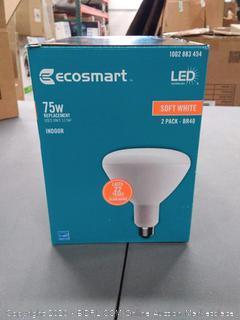 Bulk New Lighting fixtures/bulbs Pallet