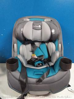 Safety First grow and go 3 in 1 car seat teal(previously owned) online $159