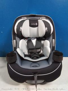Safety 1st Grow and Go 3-in-1 Convertible Car Seat (online $159)