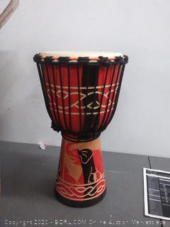 Aklot Congo drum