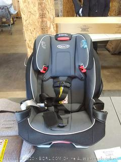 Graco slim-fit 3 in 1 car seat Darcy fashion