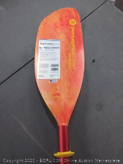 Recreational Kayak Paddles | Perception Universal Kayak Paddle