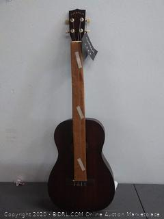 Kala MK-B Makala Baritone Ukulele (Natural) - Musical Instruments
