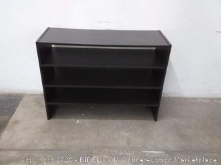 ClosetMaid 4 tier storage Shelf