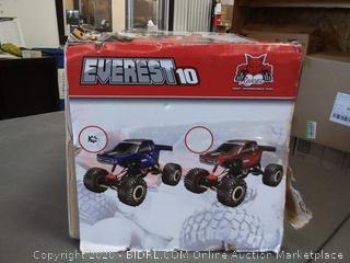 Redcat Everest 10 rock crawler electric monster truck