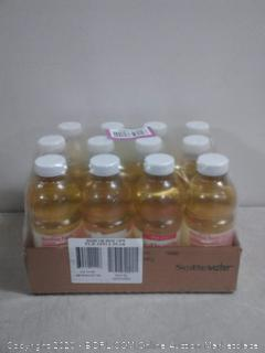 SoBe Water, Vitamin Enhanced, 0 Calories, Fuji Apple Pear, 20oz 12 pak