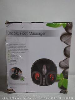 electric foot massager (online $94)