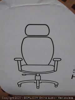 Office Task Desk Chair