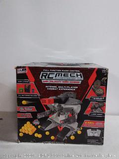 RC Mech High Velocity Robo Cannon (online $99)
