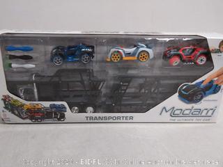 modarri the ultimate toy car transporter