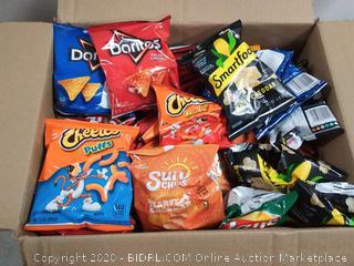 Frito-Lay fun times mix variety pack