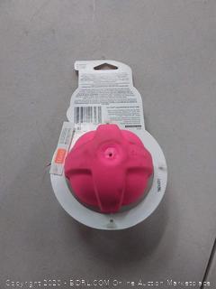 Hartz Dog Toy - Latex Medium Ball 1