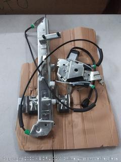 A-premium Power Window regulator right side
