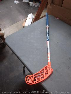 Aero Z composite technology street hockey stick 77 inch right hand