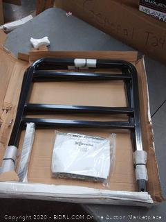 bumper bike rack