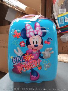 "Luggage Online: American Tourister Disney Kids' 18"" Hardside"