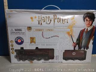 Lionel Hogwarts Express Ready To Play Set(Factory Sealed)COME PREVIEW!!!!! (online $69)