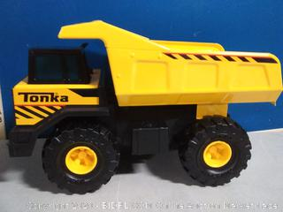Tonka Classic Steel Mighty Dump Truck