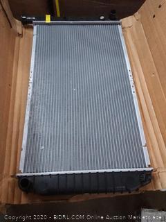 Spectra premium car radiator CU22044