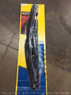 Auto Ventshade AVS 94479 Smoke 4 Pieces Ventvisor for Nissan