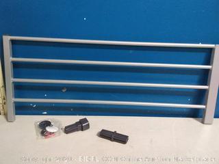 "Munchkin Auto Close Baby Gate Extension Compatible 11"""