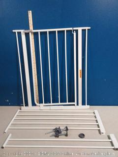 Regalo child safety gate(broken)