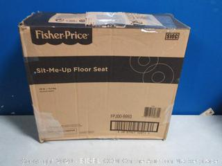 Fisher-Price Sit-Me-Up Floor Seat(previously owned)