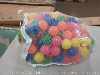 Click N Play play balls 200 multicolored