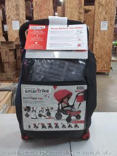 Smartrike Trike 8 in 1 Esta Series Folding Trike 700 Babies from 6