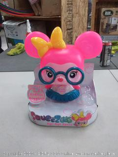 NEW LITTLE TIKES SQUEEZOOS MOUSE AYE-AYE SPECS