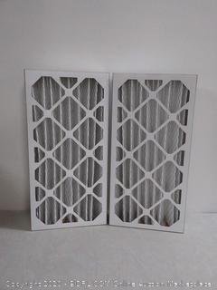 air flow air filters 12 x 24 x 4