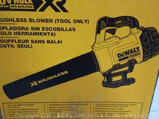 Dewalt DCBL720B 20v Blower Bare (online $119)