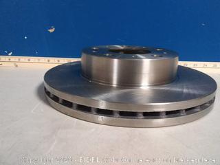 2014 Ram ProMaster 1500 Disc Brake Rotor