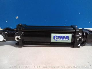 CWA hydraulic tie rod 2506TR