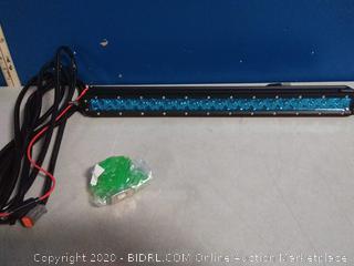 Aries 20 inch LED light bar for Jeep Wrangler