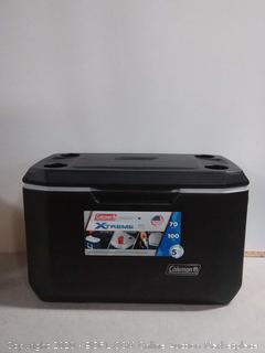 Coleman 3000001994 70-Quart Comfort-Grip Xtreme 5 Cooler