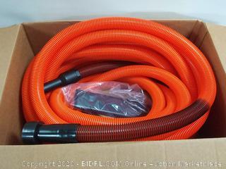shop vac hose