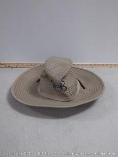 Under Armour fishing hat