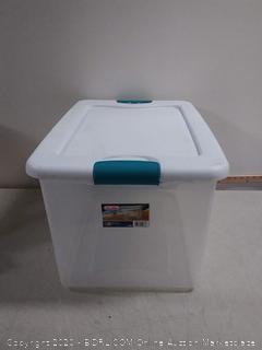 Sterilite 64 Qt. Latching Storage Box-14978006