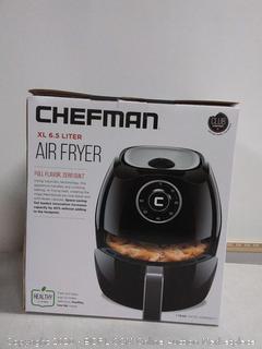 chefman XL 6.5 liter air fryer