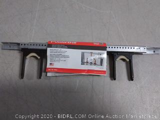 Sioux Chief Mfg 523-1620PK1 Power Bar Universal Slider Bracket