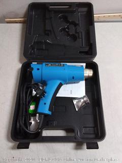 Ideal Industries - HEAT GUN KIT, 930F, 500°C